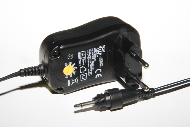Tidsmæssigt Creating a custom 12V trigger out for NAD T748v2   Psycode - Nerdz TG-43